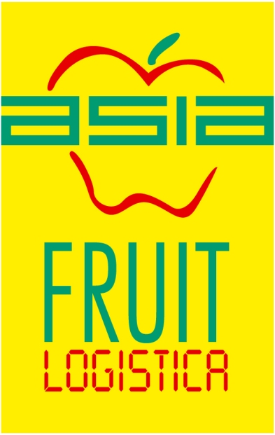 Asia Fruit Logistica 2013