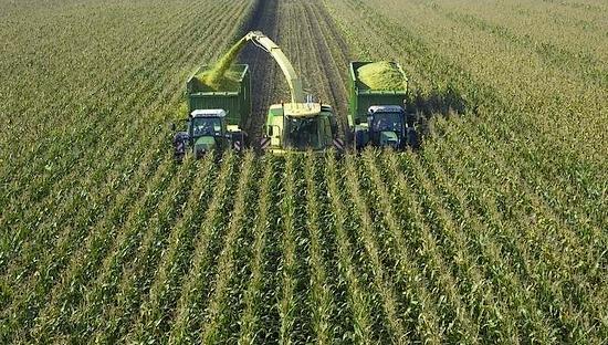 Agricoltura notizie for Attrezzature zootecniche usate