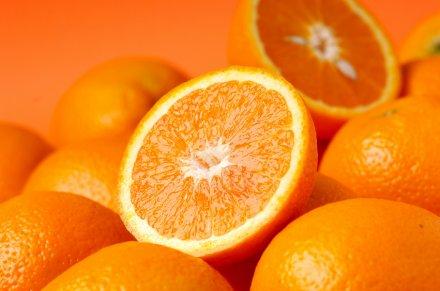 Italia, crolla l'import di succo d'arancia