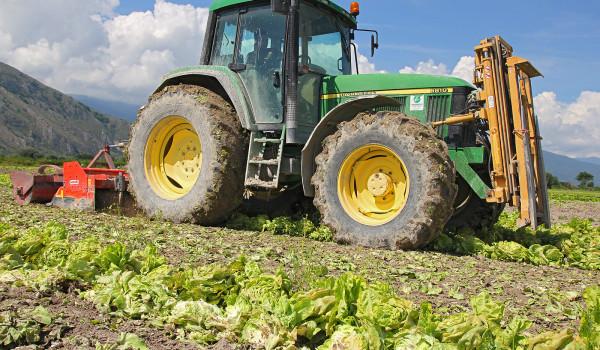 Revisione macchine agricole, niente panico
