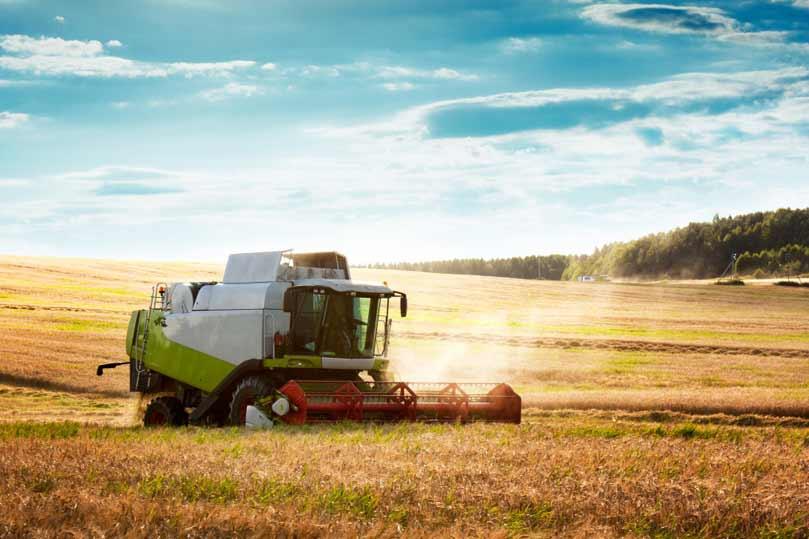 Agricoltura, nasce il più grande sistema di CAA