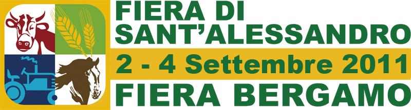 Fiera di Sant'Alessandro 2011